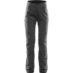 Haglöfs Lite Hybrid Pantalon Femme, magnetite